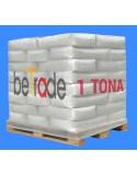 Sól drogowa worek 25kg 1000kg ( 1 tona)
