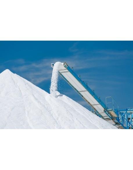 Sól drogowa luzem kopalnia Soligarsk (Białoruś)