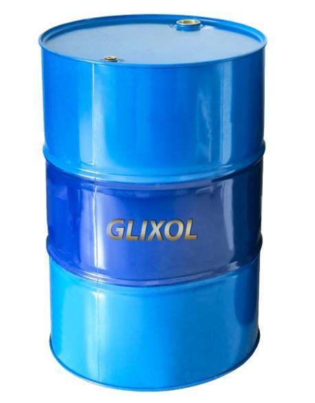 Płyn do chłodnic samochodowych Glixol Long Life -37 beczka 220kg